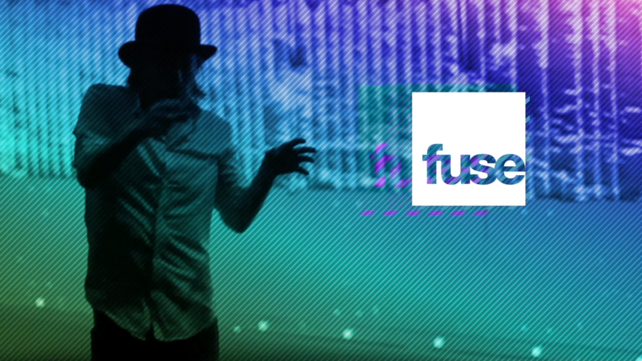 FUSE REBRAND PITCH