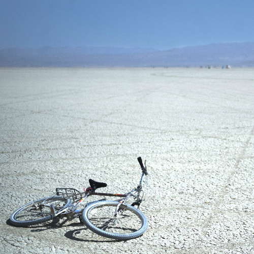 BURNING MAN 2012: A LONG, STRANGE TRIP
