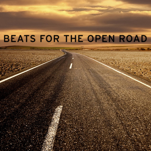 BEATS FOR THE OPEN ROAD