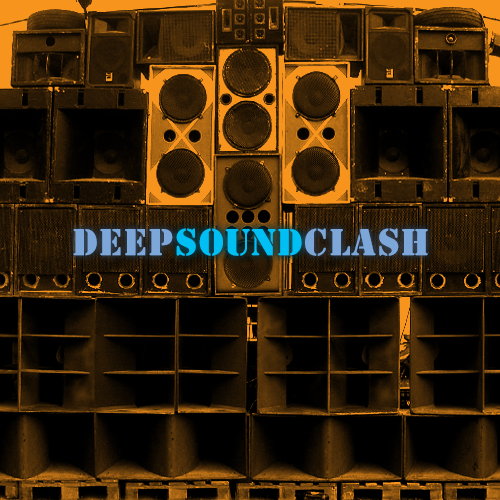 DEEP SOUND CLASH