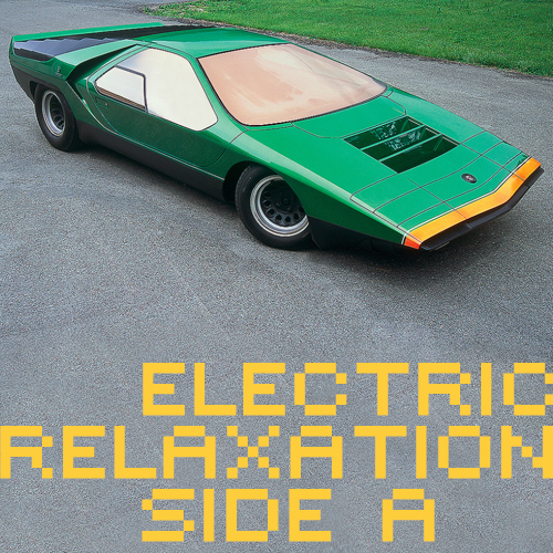 ELECTRIC RELAXATION SIDE A