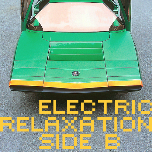 ELECTRIC RELAXATION SIDE B
