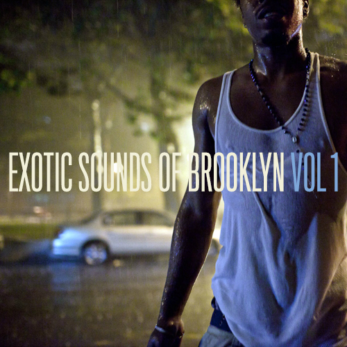 EXOTIC SOUNDS OF BROOKLYN VOL. 1