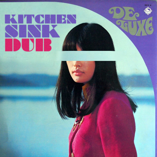 KITCHEN SINK DUB