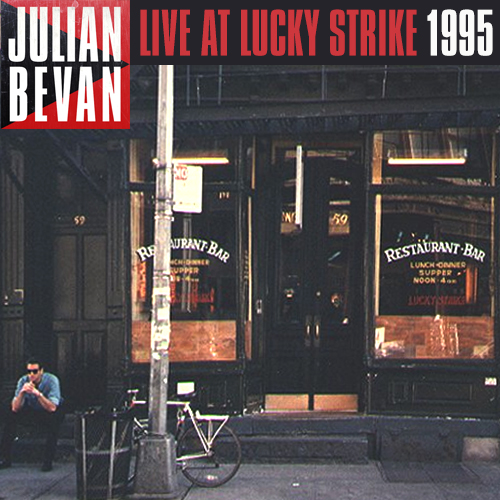 LIVE AT LUCKY STRIKE 1995