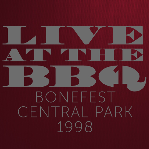 LIVE AT THE BBQ 1998 VOL 1