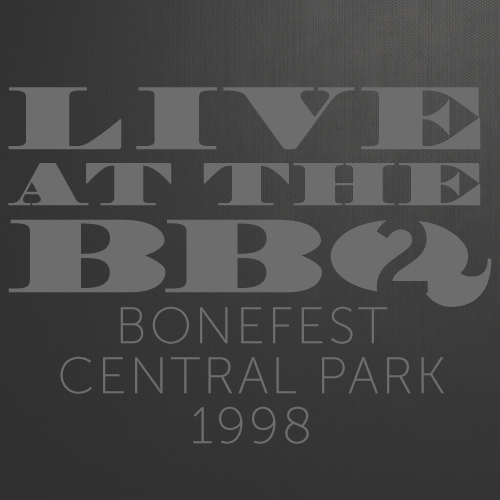LIVE AT THE BBQ 1998 VOL 2