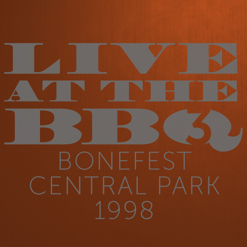 LIVE AT THE BBQ 1998 VOL 3
