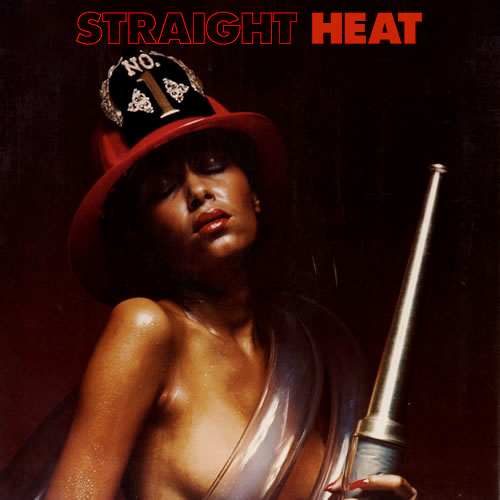 STRAIGHT HEAT
