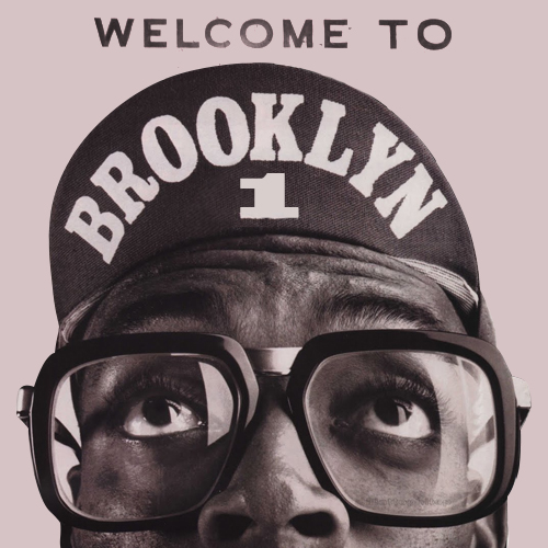 WELCOME TO BROOKLYN VOL. 1