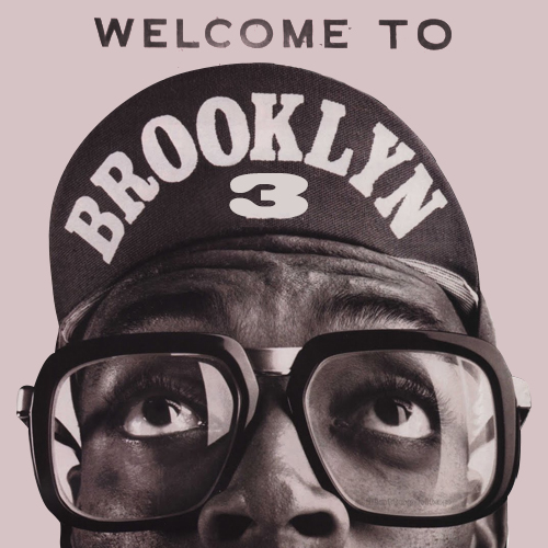 WELCOME TO BROOKLYN VOL. 3