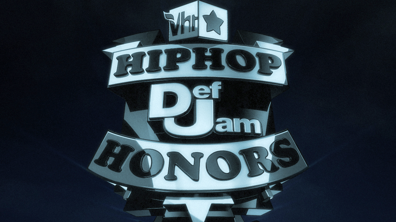 VH1 HIP HOP HONORS - DEF JAM TRIBUTE