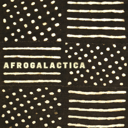 AFROGALACTICA