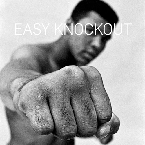 EASY KNOCKOUT