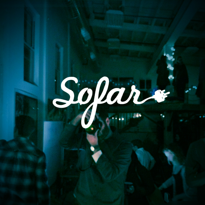 SOFAR SOUNDS: BROOKLYN