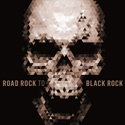 ROAD ROCK TO BLACK ROCK