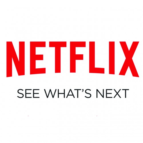 NETFLIX: SEE WHAT'S NEXT