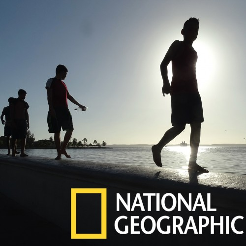 NATIONAL GEOGRAPHIC: CUBA & THE GALAPAGOS