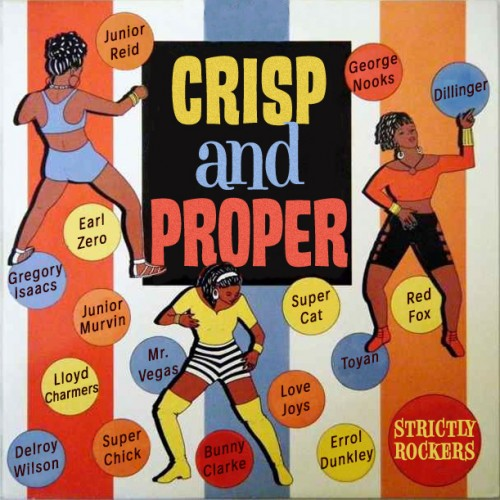 CRISP & PROPER