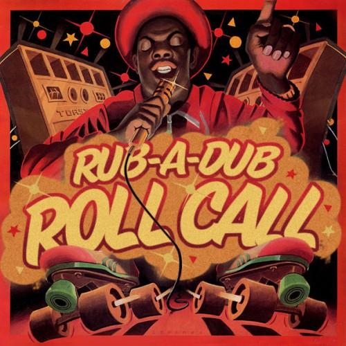 RUB-A-DUB ROLL CALL