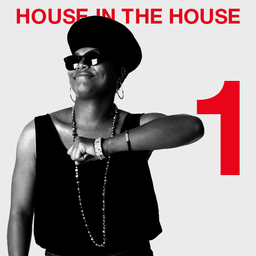 HOUSE IN THE HOUSE pt 1